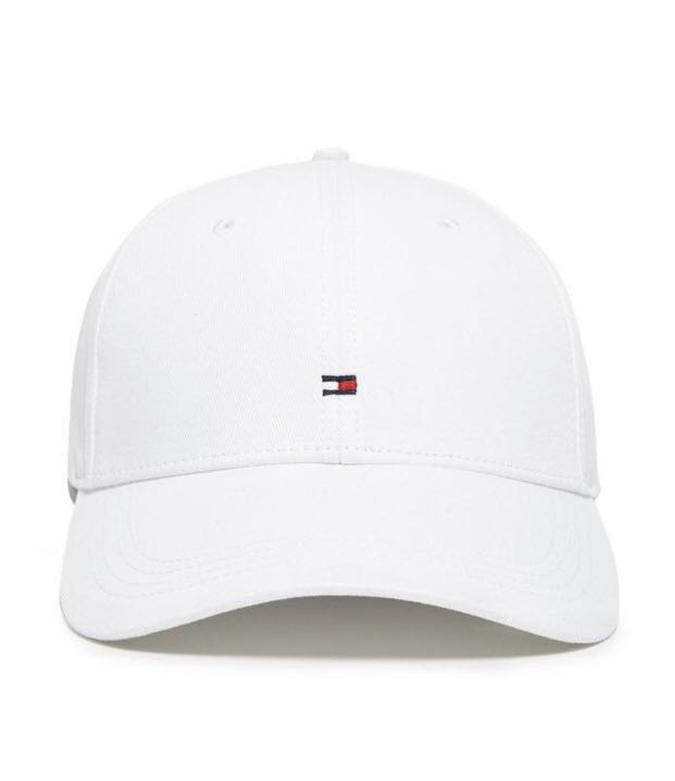 b0e70d0c Tommy Hilfiger Caps, Men's Fashion, Accessories on Carousell