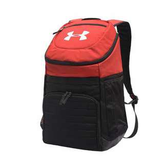 Under Armour Bagpack red