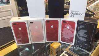 New Apple IPhone7 / 7Plus Unlocked
