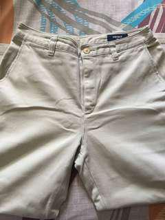 UNIQLO Lightbrown pants