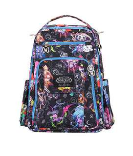 jujube be right back backpack BRB world of Warcraft