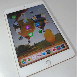蘋果 ipad mini4 64G