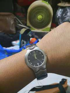 (REPRICE!!!) Christ Verra (Men Watch)