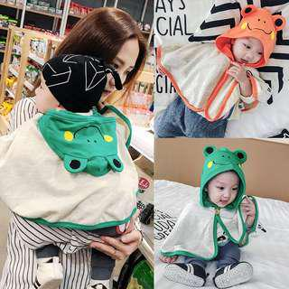 Baby spring and autumn suit 0-1 newborn 3-6-9-12 months