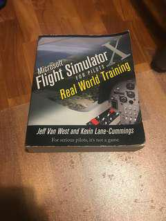 FSX for pilots