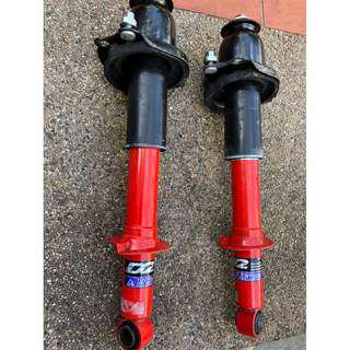 D2 Performance Shock Absorber Altis 08-17(Included Mounting)