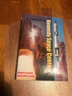 History of the Kennedy Space Center