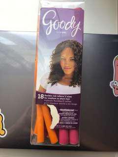Goody Gocurls rollers