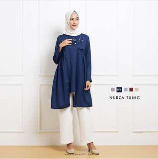 [PL] Nurza Tunic by mayoutfit