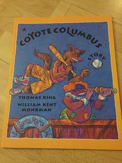 Coyote Columbus