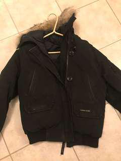Authentic Canada Goose Jacket- size M