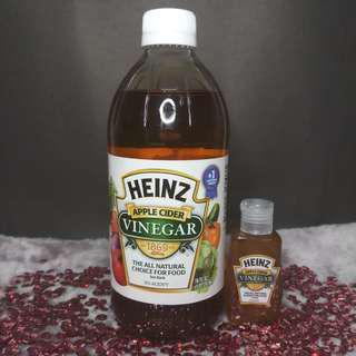 Apple Cider Vinegar 30ml