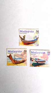 2000 Traditional Boats