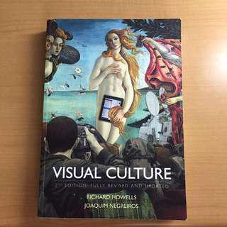 Visual Culture Richard Howells GEH1046 GEK1056