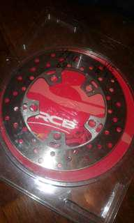 Y15zr disc standard belakang