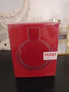 Brand new hugo boss woman perfume