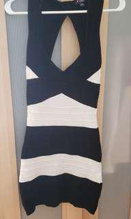 Guess Evening Dress in Medium