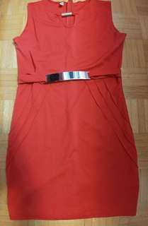 Women's Workware Dress