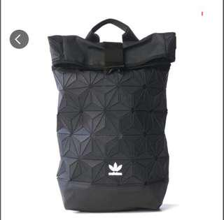 5c69fbadca4f Adidas x issey miyake 3D roll top backpack