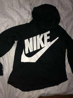 Small Nike Hoodie