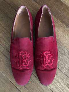 Monogram Loafers
