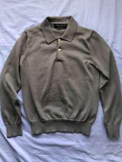 Authentic Comme de Garcons Sweater