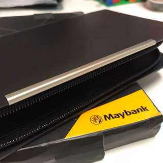 Maybank Visa Infinite Card Holder