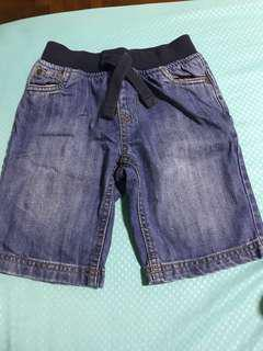 Mothercare Jeans Short