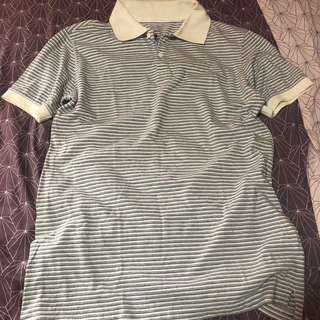Gap polo shirt - small