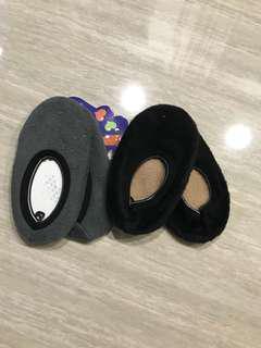 BN socks