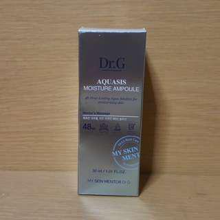 🚚 Dr. G Aquasis Moisture Ampoule 30ml