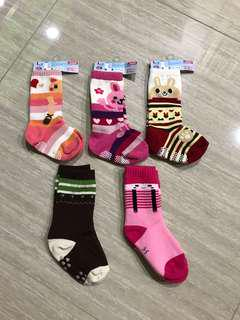 BN kids socks
