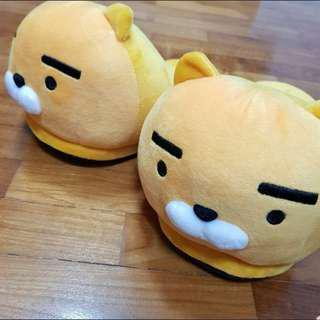 BNIP Ryan Kakaotalk Home Slippers
