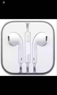 EarPods with 3.5mm Headphone Plug (Original)