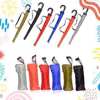 香港品牌:速乾傘袋