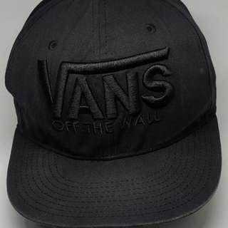 Topi Vans Original