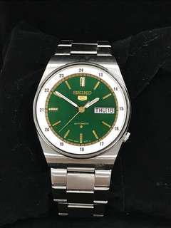 Seiko Vintage Seiko 5 6309-602A Automatic Watch