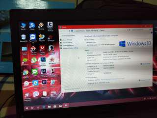 Selling!!! Asus 15.6 inches Intel Core (TM) i5(3rd generation)
