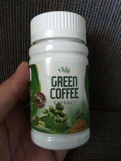 Free Ongkir...Green Coffee