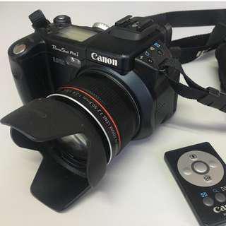 Sacrifice Sale Canon PowerShot Pro1