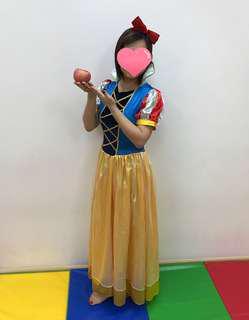 <RENTAL> Adult Snow White Costume
