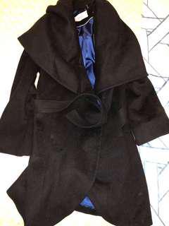 T.Tahari Wool Coat