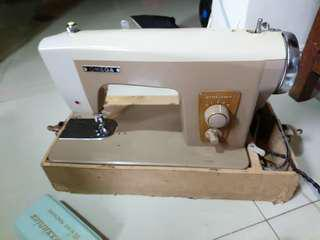 RUSH SALE! Omega Electric Sewing Machine