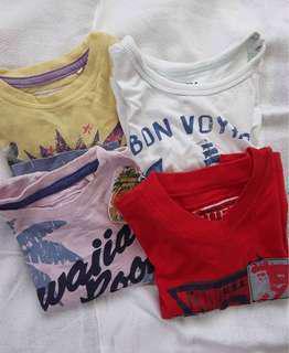 Branded Shirts Bundle