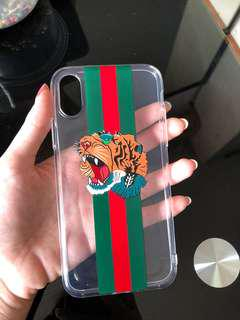 Iphone X Soft Case