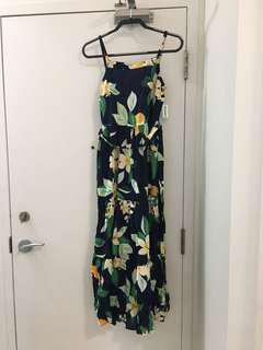 BNWT Old Navy Maxi Dress Size XS