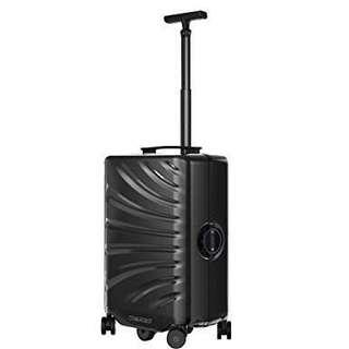 Cowarobot Rover check in luggage