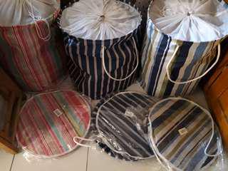Laundry Basket / Storage Basket FIXED PRICE