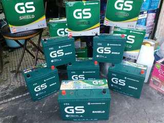 GS 綠電