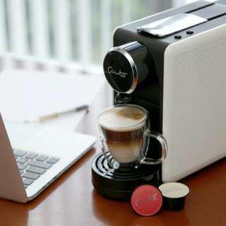 Arissto Coffee Machine